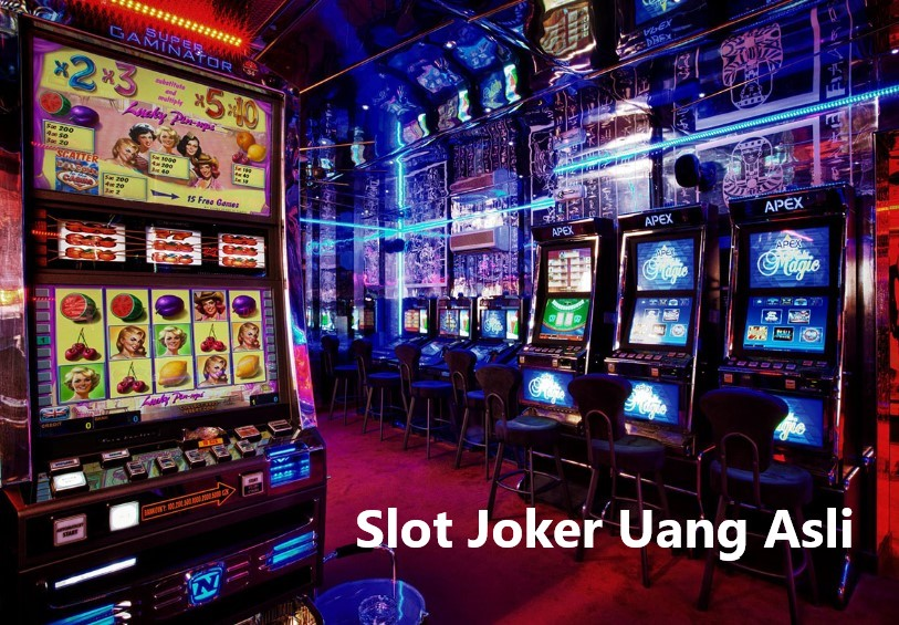 Game Joker123 Slot Online
